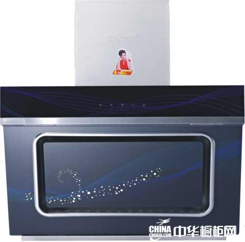 帅太橱柜-橱柜电器-抽油烟机s090