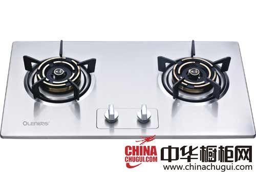 欧泠厨卫电器-嵌入式不锈钢灶具系列