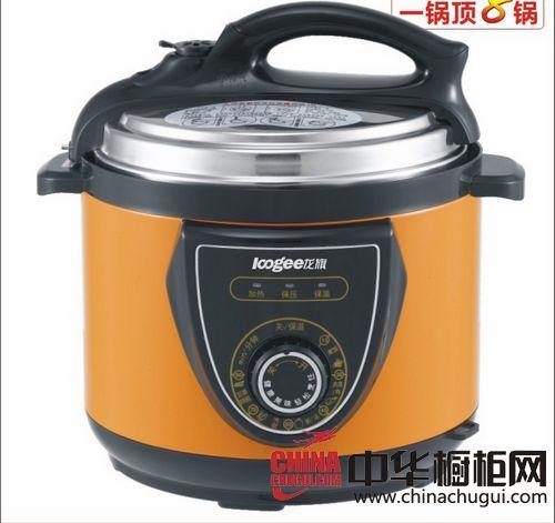 器-电压力锅系列